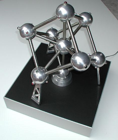 Annex-Atomium
